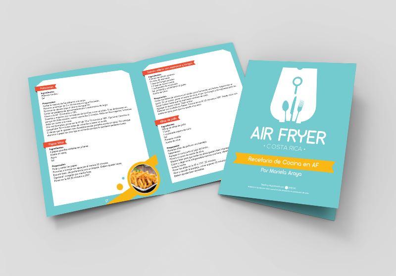 Producto-Recetario-Air-Fryer